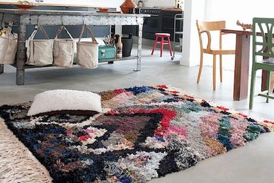 carpet of life