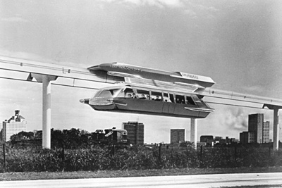 goodell monorail made in la  2