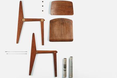 prouve passion chair elements