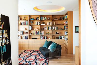 village vanguard library  1