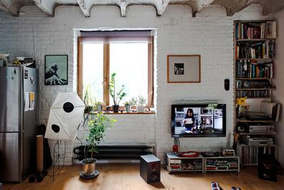 extended true value living room media