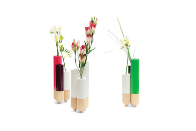 hot stuff pik vases