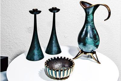 ascalon vases