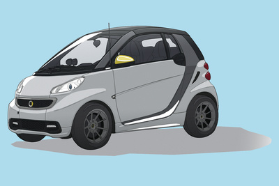 car talk smart smartfortwo