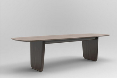 Plinth Table - Rich Brilliant Willing