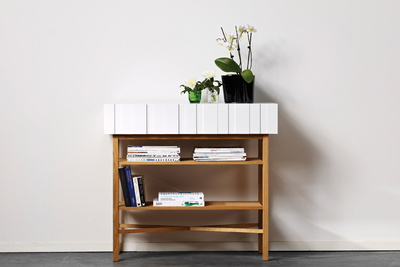 a2 furniture white sideboard