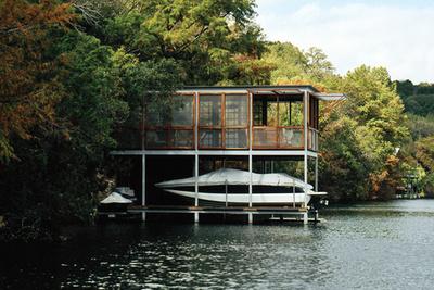 south texas boat house boathouse prefab