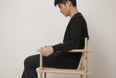 sanghyeok lee portrait