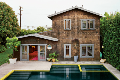 cassidy pool house