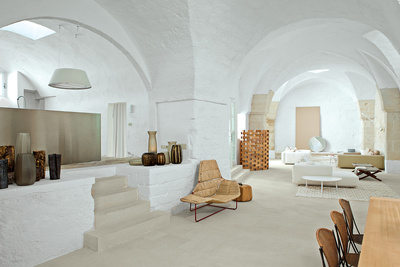 palomba living room