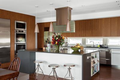 ferry feat new york interior kitchen