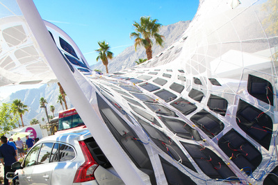 alvin huang solar pavilion