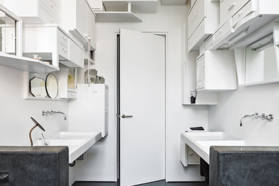 wenes residence bathroom