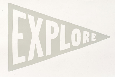 explore poster calm gallery lepolas rectangle