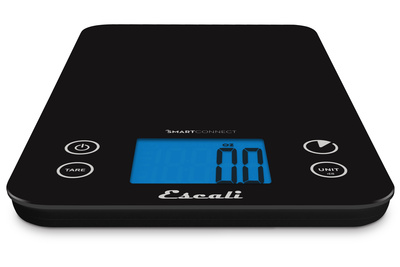 Escali smartconnect kitchen scale.