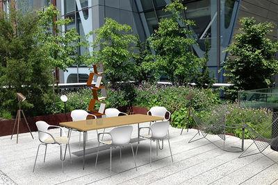 leslie wilson vividar modern courtyard