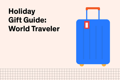 Dwell holiday gift guide 2014 for the traveler