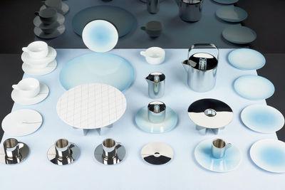 Scholten & Baijngs tea set for Georg Jensen
