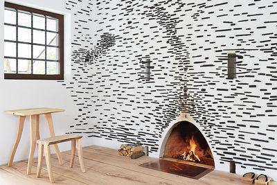 modern world toc terunobu fujimori storkhouse austria charred cedar
