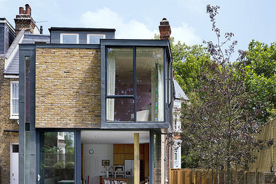 syte architects milman road garden