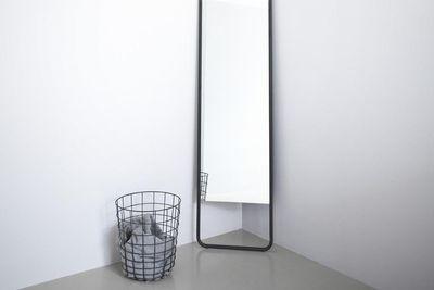 menu kaschkasch floor mirror black enviro  0