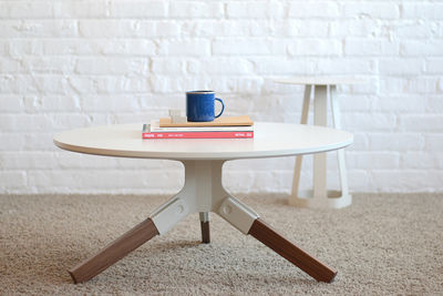 wisconsin misewell conrad coffee table  0