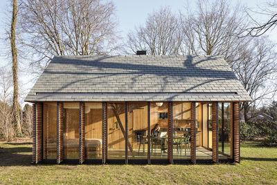 netherlands cabin shutters