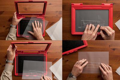 chris downey intact sketchpad rec
