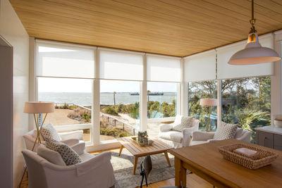 j geiger shading living room beach house