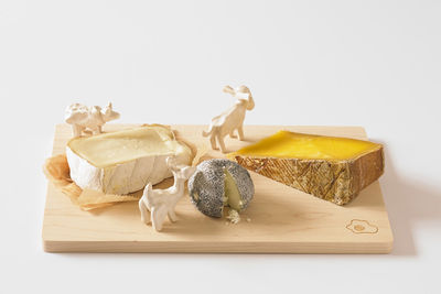 thing industries cheeseboard animals