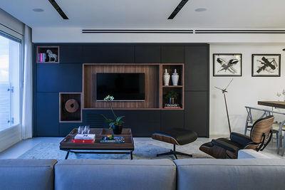 king david studio living room