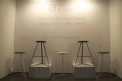 Dwell on Design Award Greta de Parry