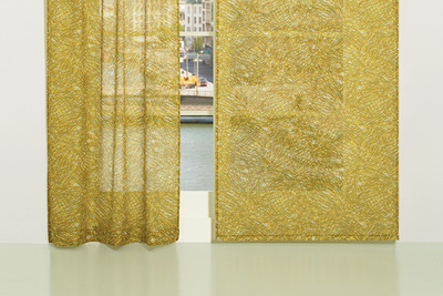 modern design young guns 2014 Aio Yoshizawa tokio curtain
