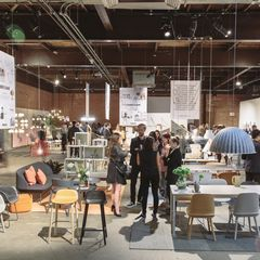 Dwell on Design and designjunction at ArtBeam