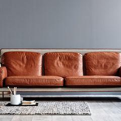 Anderssen & Voll sofa for Erik Jørgensen