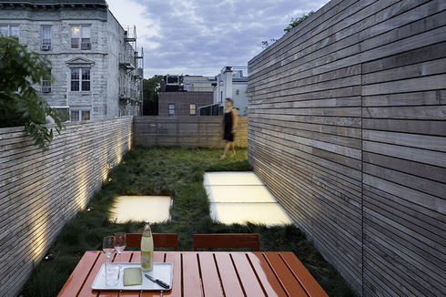 sooth sayer renovation new york extended content roof grass