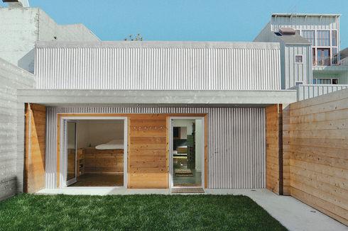 mission possible san francisco renovation facade exterior french doors cedar