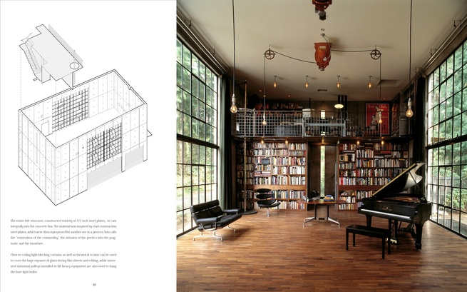 A peek inside the book. Courtesy of Princeton Architectural Press (papress.com).