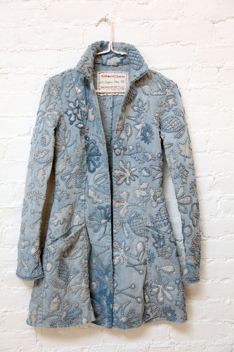 http://assets.dwell.com/sites/default/files/styles/large/public/2012/11/01/National-Design-Triennial-Why-Design-Now-Alabama-Chanin-2009-and-2010-Collections-indigo-dyed-and-embroidered-couched-coat.jpg?itok=Sx32IqO4