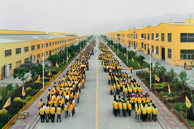 burtynsky edward china cankun factory