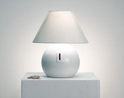 coinlamp, coin lamp, light, lights