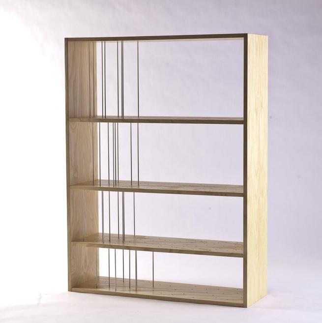 The Otto bookcase.