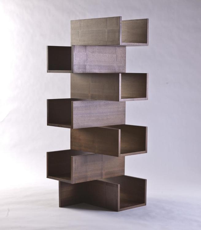 data modern furnishings Tori Walnut