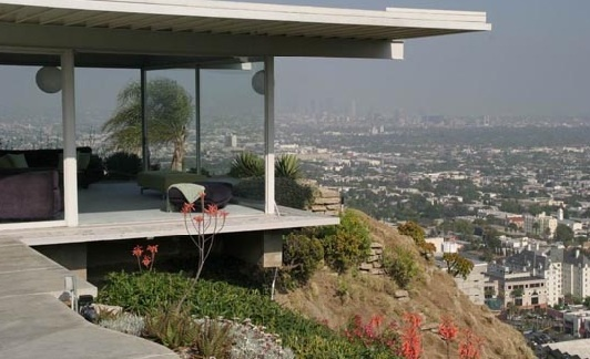 Case Study House No. 22., The Stahl House