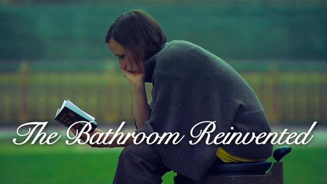 the bathroom reinventeed lead