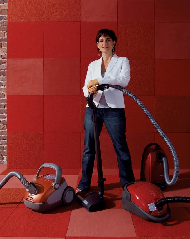 vacuums expert guido clark laura