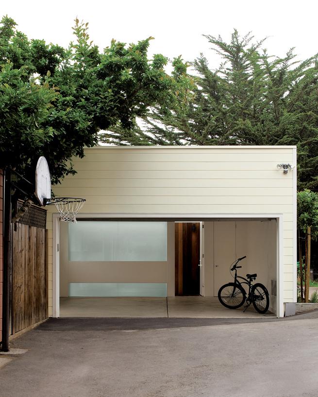 garage san francisco california bernstein cary exterior garage driveway