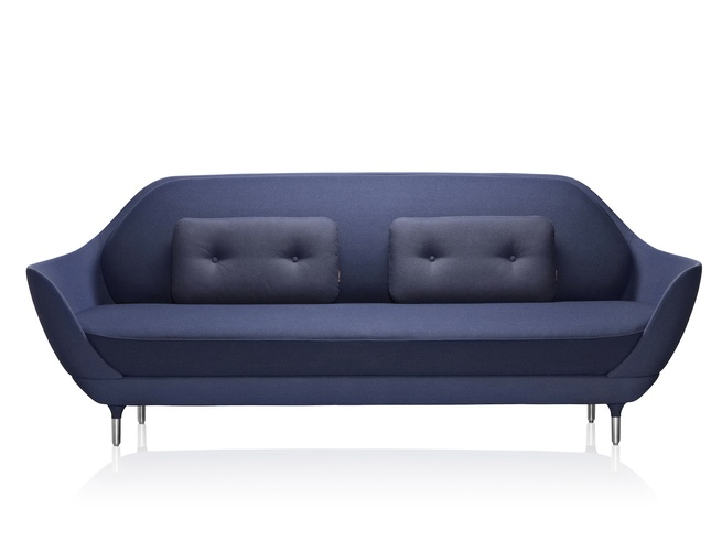 Favn sofa by Jaime Hayon