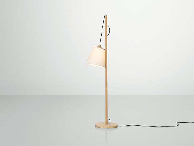 Pull Lamp by Whatswhat Collective