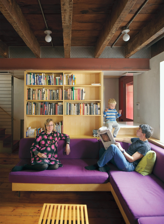 Family Home Renovation in Brooklyn | Dwell